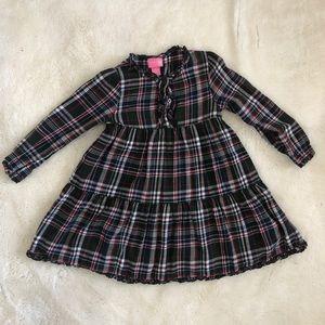 J.khaki kids dress 6